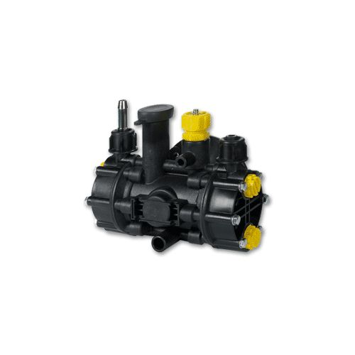 Comet MC8 Low Pressure Diaphragm Pump.