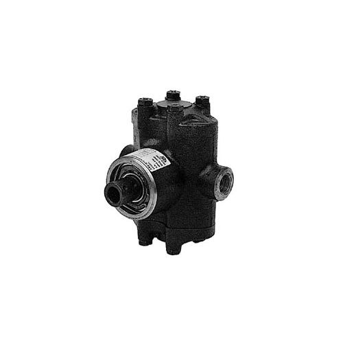 5322 Plunger Pump by Hypro.