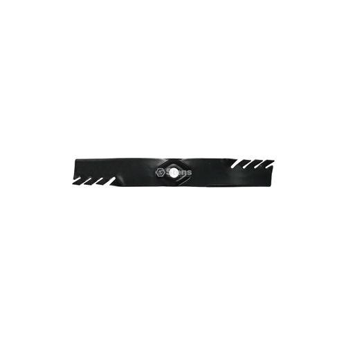 Stens 302-720 Silver Streak Toothed Blade.