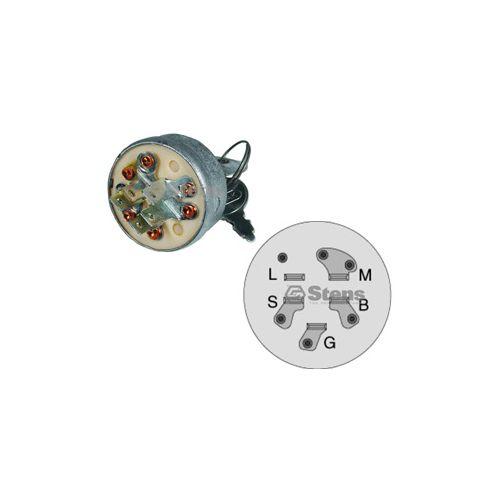 430-013 Starter Switch.