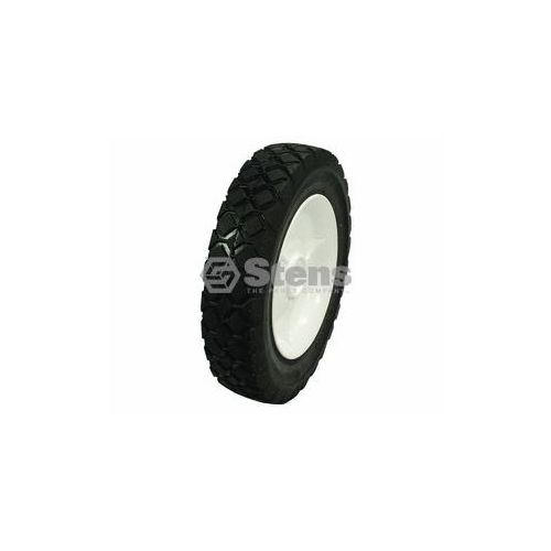 195-024 Plastic Wheel.