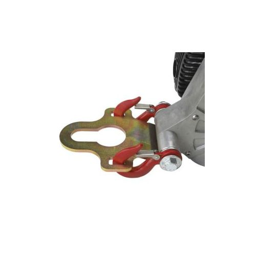 Hitch plate winch anchor PCA-1261.