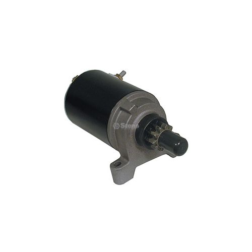 We carry a variety of Mega-Fire Electric Starters for Tecumseh engines.