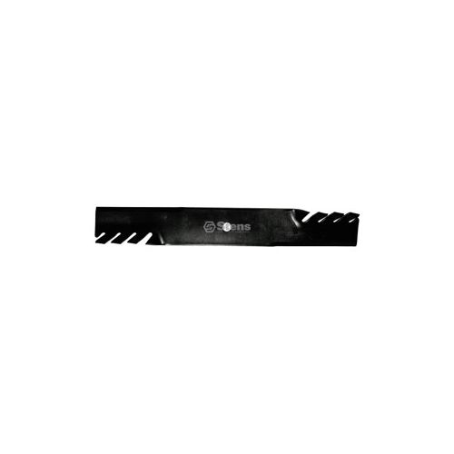 Stens 302-717 Silver Streak Toothed Blade.