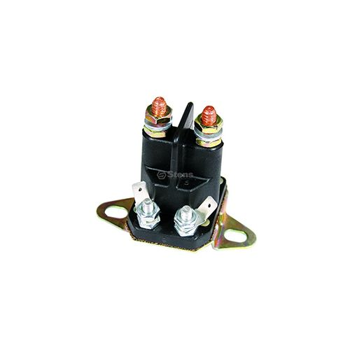 We carry several starter solenoids for Husqvarna Mowers.