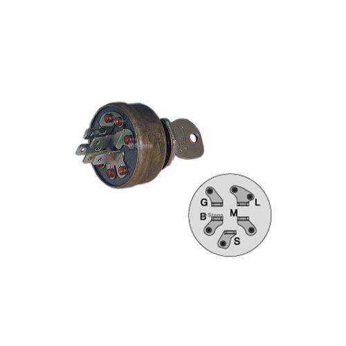 430-173 Starter Switch.