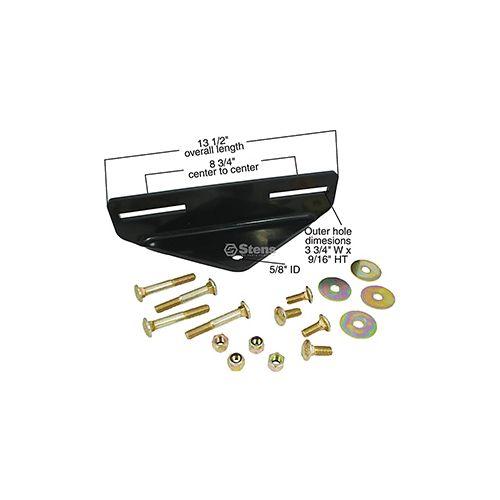 285-227 Zeroturn Hitch Kit.