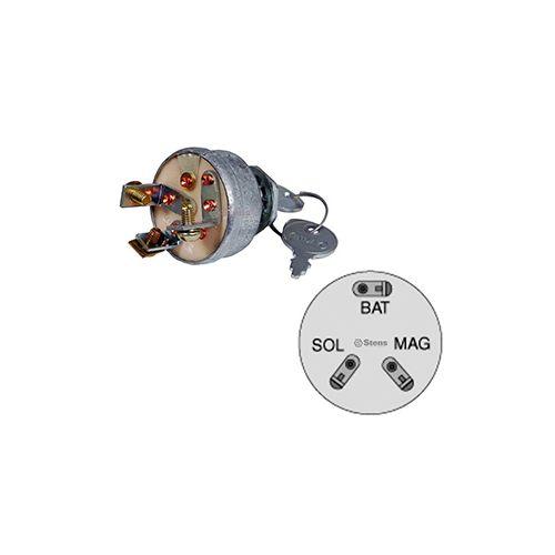 430-520 Starter Switch.