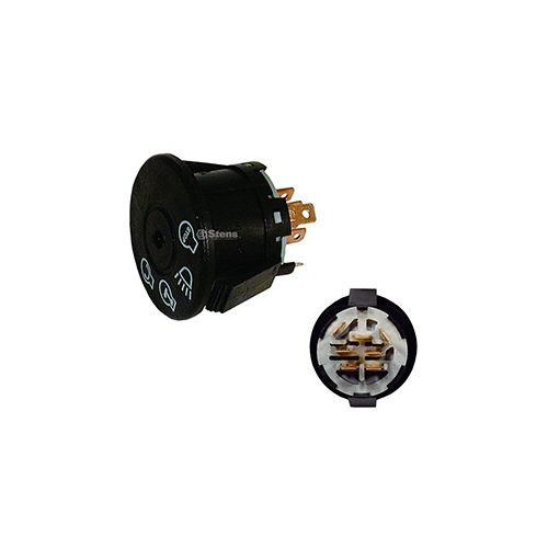 430-445 Starter Switch.