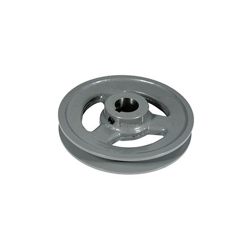 275-883 Cast Iron Pulley.