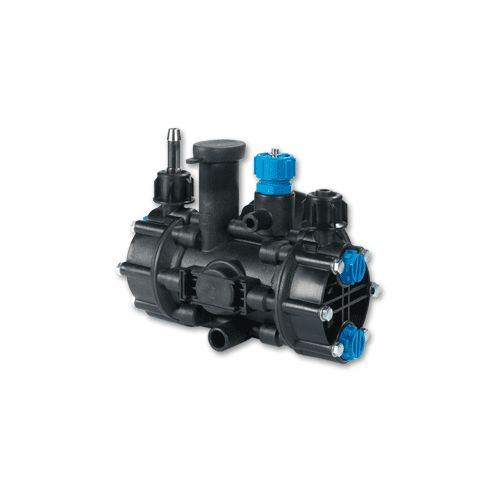 Comet MC18 Low Pressure Twin Diaphragm Pump.