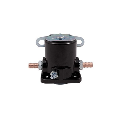 M-15370 Starter Solenoid replaces Meyer 15370.