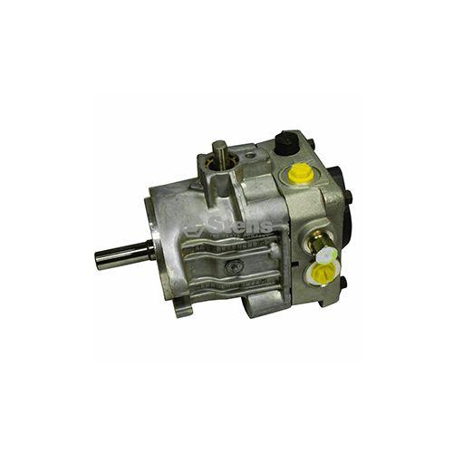 Hydro Gear Pump BDP-10A-427 and PG-1GAB-DY-1X-XXXX replaces Toro # 103-1943.