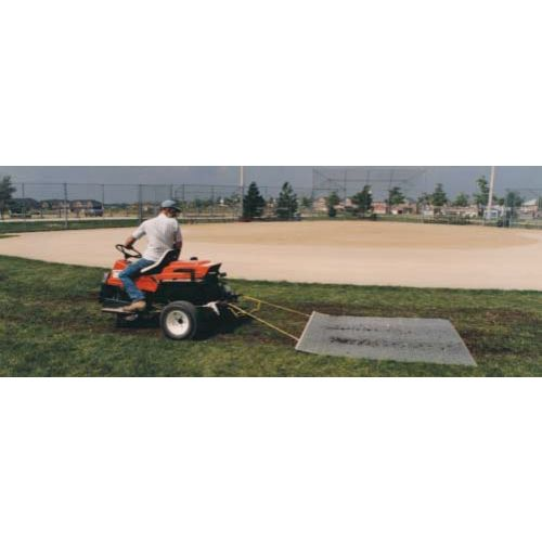 Drag Mat 4ft x 6ft can be used for many uses including smoothing out sports fields and baseball diamonds.