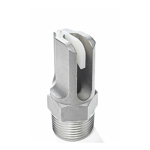 Economical nozzles due to its solid steel design and industrial grade nylon diffusers.