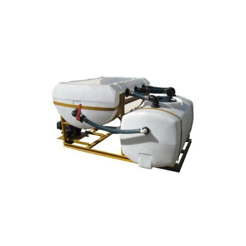 Two 450 US gallon models to choose from.