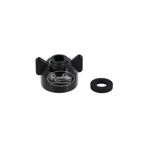 CAP30-20 Hypro cap and gasket.