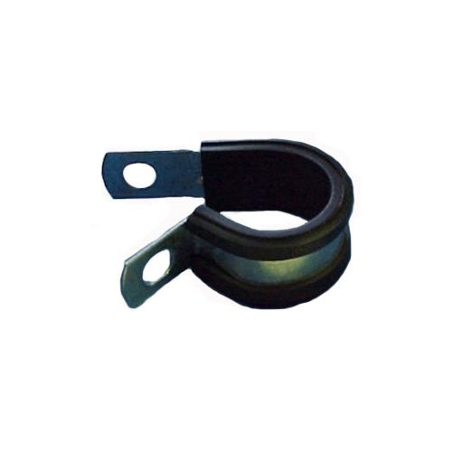 G.B. Boom Clamp:  allows mounting of nozzle bodies on dry booms.