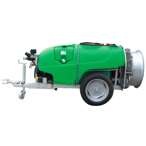 155 US Gallon Air Blast Sprayer.