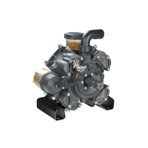 High Pressure Comet APS96 Diaphragm Pump.
