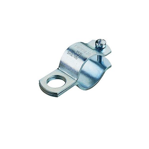 "BC100R Hypro Boom Clamp for 1"" round pipe"