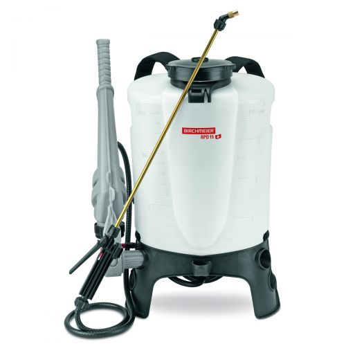 Birchmeier RPD-15 Industrial Backpack Sprayer.