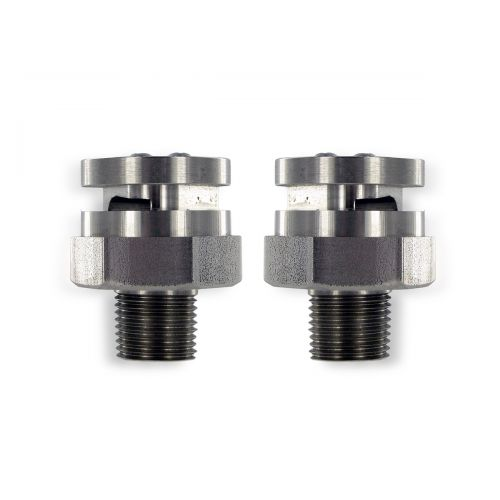 Boominator Boomless Regular Spray Pattern 2650L & 2650R Nozzles.
