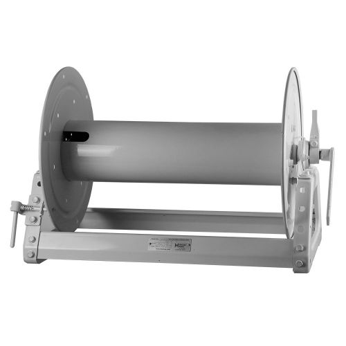 Not just for hose, this STORAGE reel is great for cable, rope, wire, fabric, ribbon, and any product that can be rolled up.  Great for Lay-Flat Hose.
