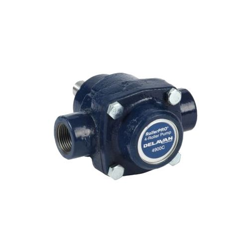 Delavan 4900 Series Cast Iron Pumps.