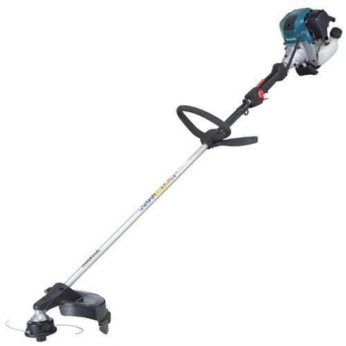 Makita EBH341L 4-Stroke Gas-Powered Line Trimmer.