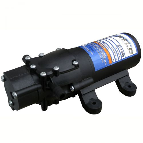 Everflo EF1000 Pump.