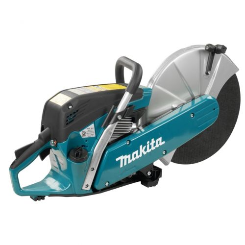 Makita EK6101 Gas-Powered Power Cutter for the most demanding concrete cutting applications.