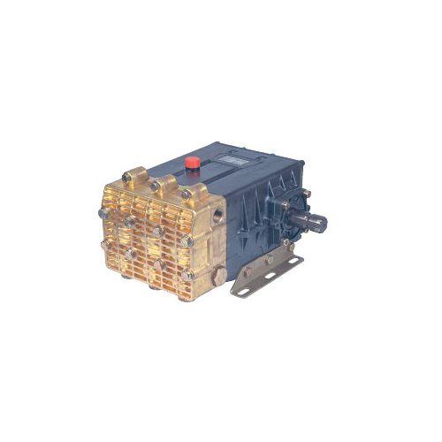 Udor Gamma 103B/CC Industrial Plunger Pump.