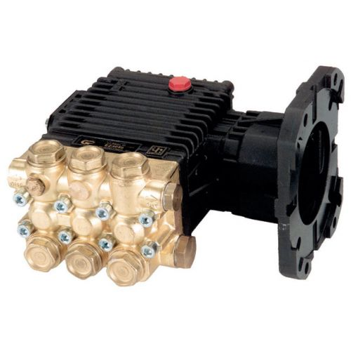 General Pump EZ3040G / Interpump WW961BC Triplex Plunger Pump.