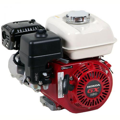 Honda GX160QH Engine.