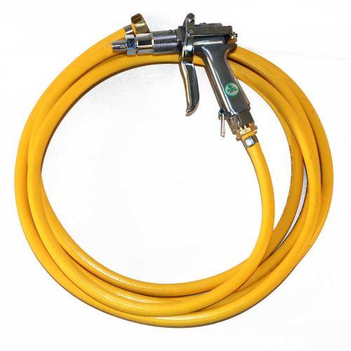 JD9-C Spray Gun and hose assembly.