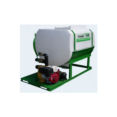 Turbo Turf HS-500 Eh Skid Mounted Hydro Seeding System