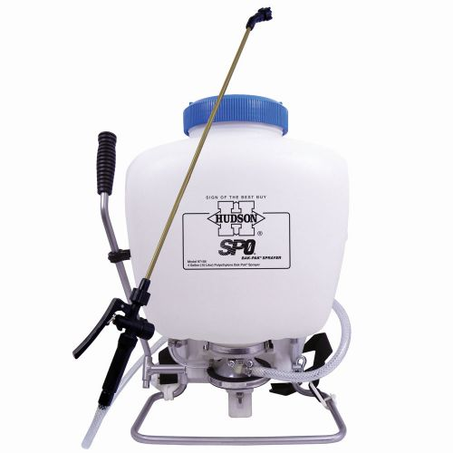 Backpack Sprayer SP0. This backpack sprayer delivers liquid media under high pressure--perfect for professional spraying applications.