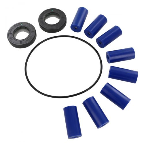 This is the repair kit for the 7560 Series Roller Pump. 3430-0381.
