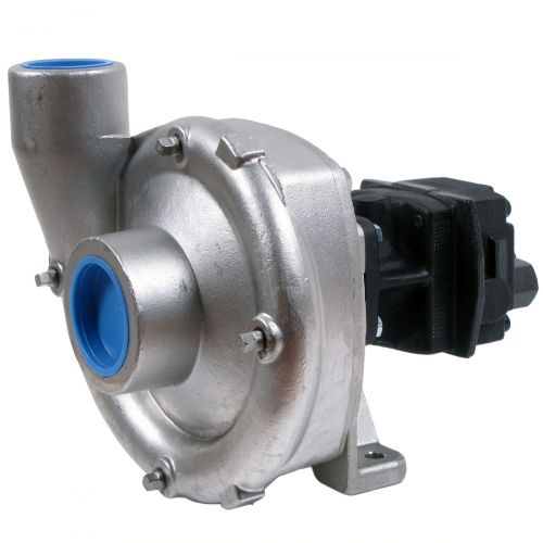 Hypro Centrifugal Pump with Hydraulic Motor.