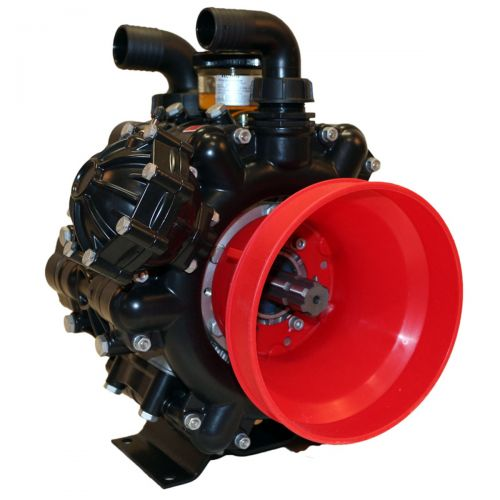 Hypro D250 Low Pressure Diaphragm Pump.