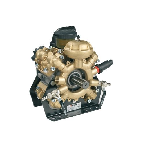 Comet IDS960 Diaphragm Pump.