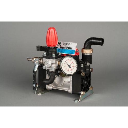 IP Mini Pump.