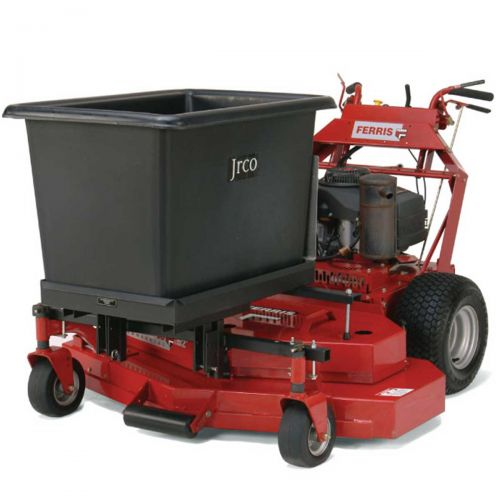 The JRCO Transporter Tray will help you move plants around the garden.