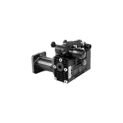 Udor Kappa 15/GR Diaphragm Pump comes equipped with a gear reduction.