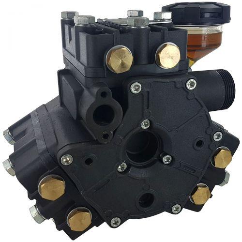 Udor Kappa 43 Diaphragm Pump.