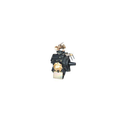Udor Kappa 120/CC Diaphragm Pump.
