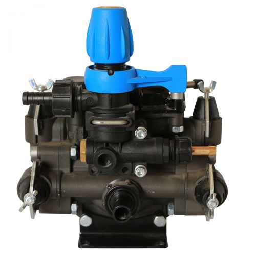 Comet MC25 Diaphragm Pump.