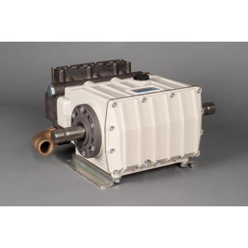 IP P93 Three Plunger Pump.