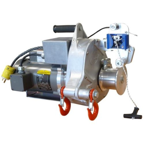 PCT1800-50Hz-P AC Electric Winch for pulling and lifting applications.